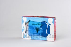 Polyester Banyo Seti Küçük